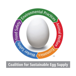 Coalition for Sustainable Egg Suply - Sparboe Companies